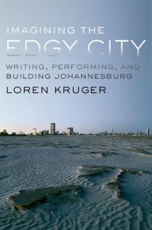 Loren Kruger_Cover_0