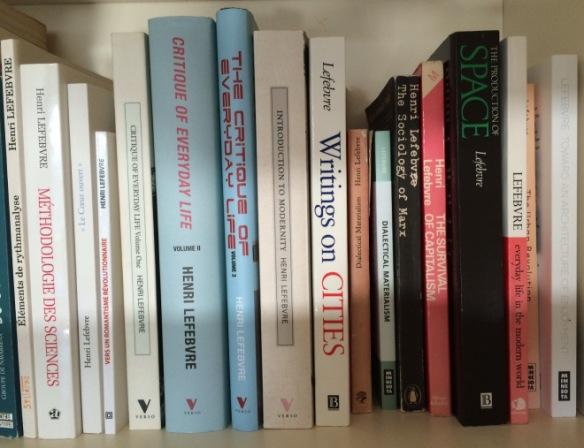 Lefebvre books