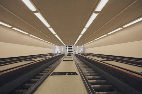 Escalator_Maastunnel