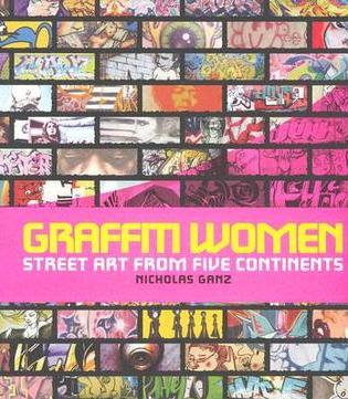 GraffitiWomen