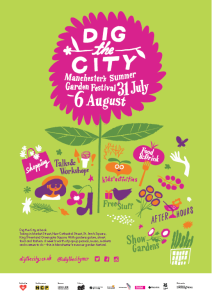 Dig the City 2015